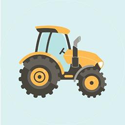 Harvest Finance logo