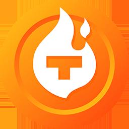 Theta Fuel logo