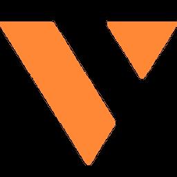 V Systems logo