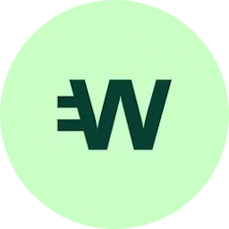 Wirex Token logo