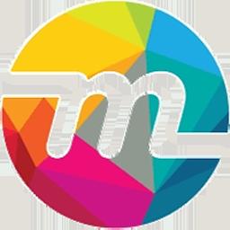 Myriad logo